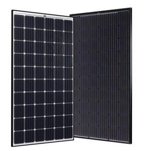 太阳能模块