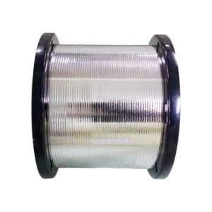 镀锡铜焊带
